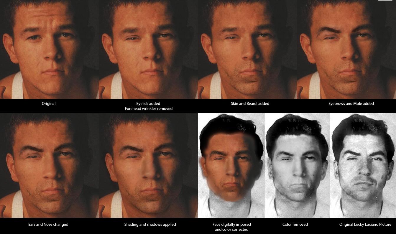 Facial Morph